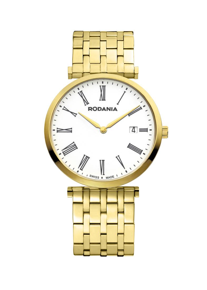 Bien connu Montre Rodania homme Collection Swiss Chic Suisse Made - Montres  YY02