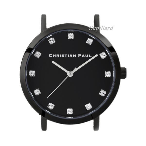 Préférence Montre Christian Paul Homme Personnalisable - Montres - Bijouterie  DV68